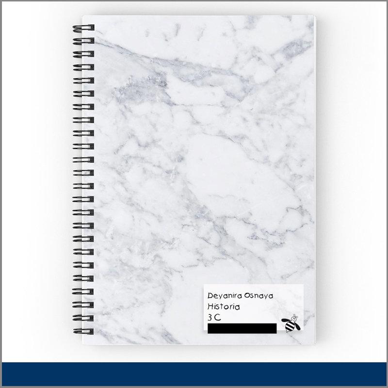 Etiquetas para Cuaderno de Tus Frases Favoritos