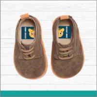 Etiquetas para calzado cuadradas
