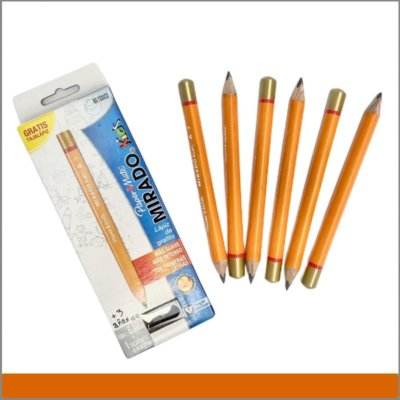 Lápices Mirado Kids con grabado láser