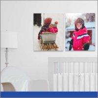 Canvas, fotografías impresas